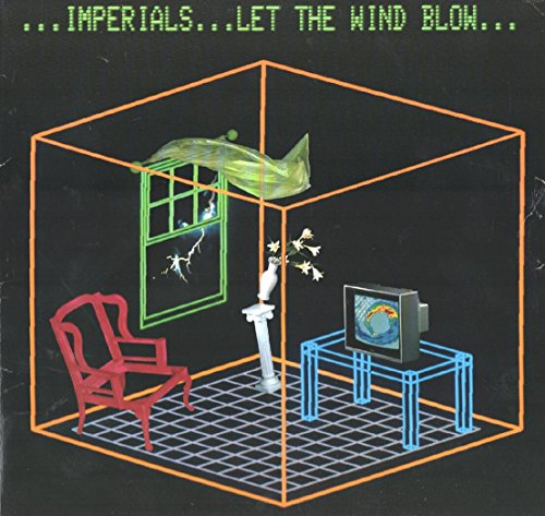 Imperials: Let The Wind Blow LP VG++ Canada A&M Records Of Canada Limited SP-750 (Imperials Let The Wind compare prices)