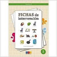 Fichas de intervención 1 (Fichas De Atencion)