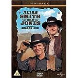 Alias Smith and Jones: Series 1 [DVD] by Ben Murphy