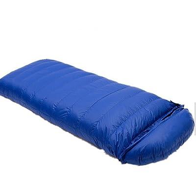 SHUIDAI Lunch break/adulte/plein air/camping sac de couchage super léger , blue