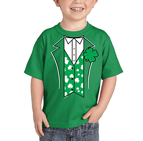 HAASE UNLIMITED CHILD 00044 CHILDTEE Tuxedo T shirt