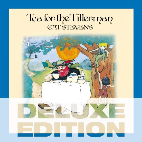 - Tea For The Tillerman (Deluxe)