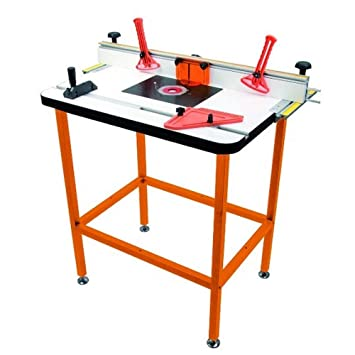 CMT 999.110.00 - Mesa profesional para fresadora: Amazon.es ...