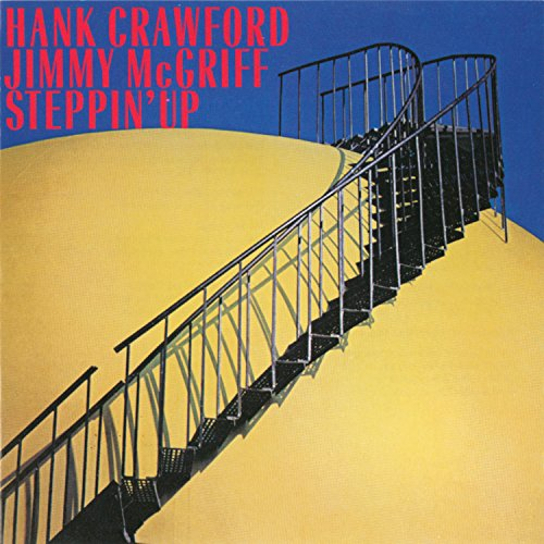 ' Up (Album Version): Hank Crawford & Jimmy McGriff: MP3 Downloads