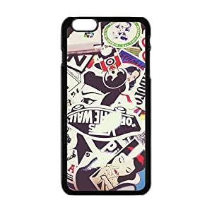 creative photos personalized high quality cell phone case for Iphone 6 Plus