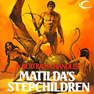Matilda's Stepchildren Audiobook