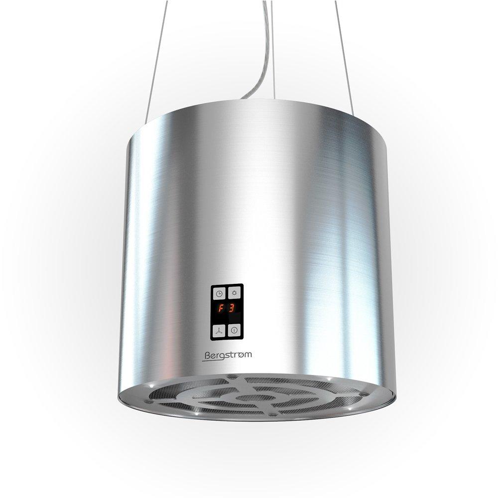 Dunstabzugshauben Deckenmontage bergstroem design inselhaube dunstabzugshaube freihängend