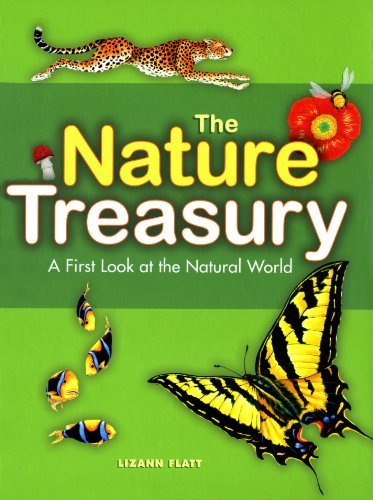 Download The Nature Treasury: A First Look at the Natural World pdf epub