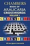 Book of Araucaria Crosswords, Araucaria, 0550101101