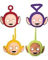 Amscan International 9901379les Télétubbies carte Masque