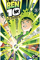 Ben 10 Classics Vol. 3 Kindle Edition