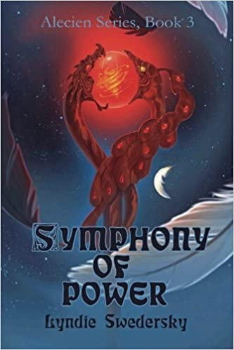 Symphony of Power: Volume 3 (The Alecien Series)