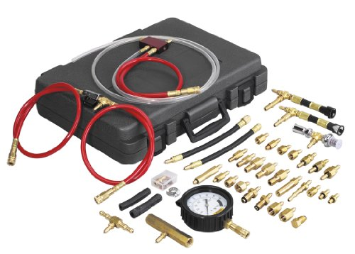 OTC 6550 Master Fuel Injection Kit