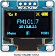 """Sunding Oled 0.96"""" I2C Iic Spi Semiconductor Accessory with 128X64 Resolution"""