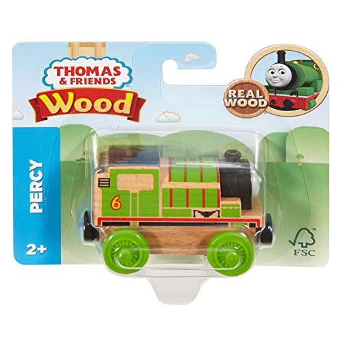 Fisher-Price Thomas & Friends Wood, Percy