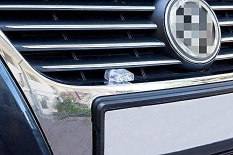 FidgetFidget 2X Sonic Gadgets Car Grille Mount Animal Whistle Repeller Alert Deer Roadkill