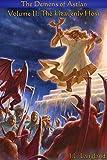 heavenly sword 2 - The Heavenly Host (Demons of Astlan Book 2)