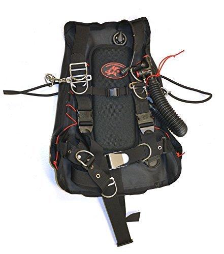 - Hog Sidemount System