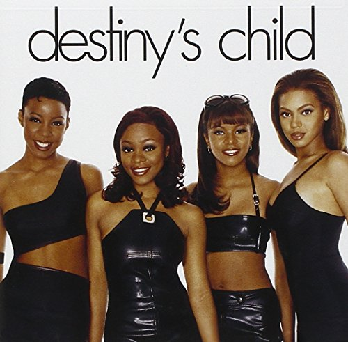 Price comparison product image Destiny's Child