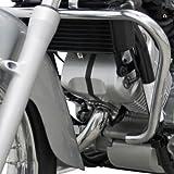 Pare Carter Fehling Honda VT125 C/ VT125 C2 Shadow 99-08 argent