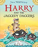 Harry and the Jaggedy Daggers (Bottlenose Bay)