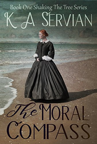 The Moral Compass by KA Servian