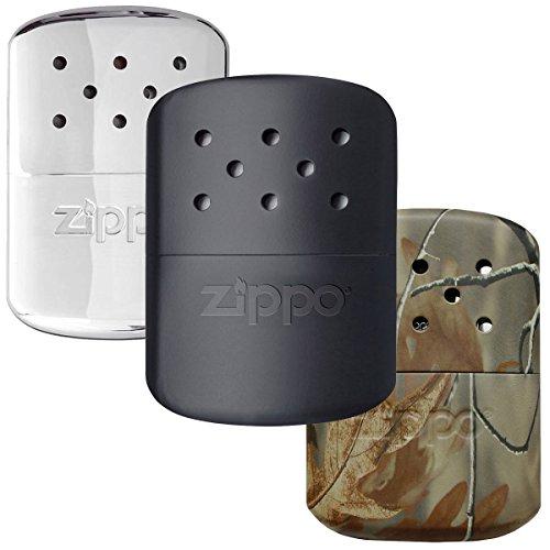 Zippo Hand