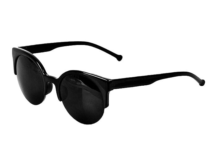Bluelans® - Bonitas gafas de sol de estilo ojo de gato, moda ...