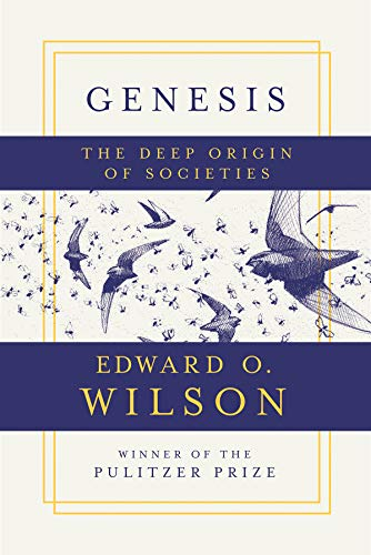 Genesis: The Deep Origin of Societies (English Edition)