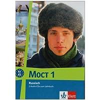 MOCT - Modernes Russisch - Aktualisierte Ausgabe/2 Audio-CDs zum Lehrbuch