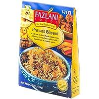 FAZLANI FOODS Ready to Eat Prawns Biryani, 285 g