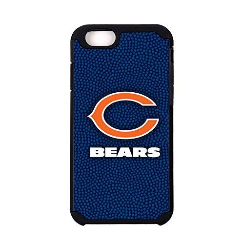 chicago bears football case - 9