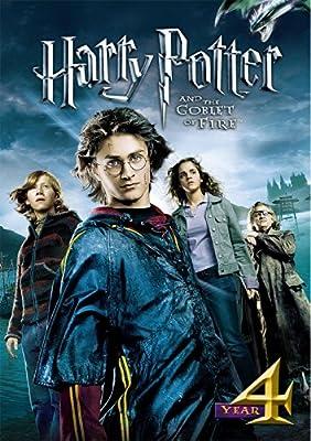 ハリー・ポッターと炎のゴブレット(2005年)