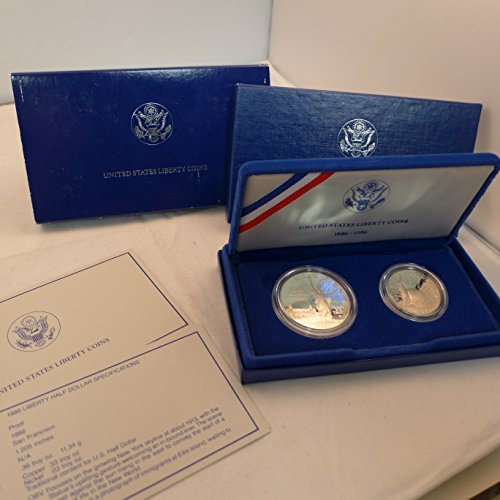 Liberty Two Coin Set - 2