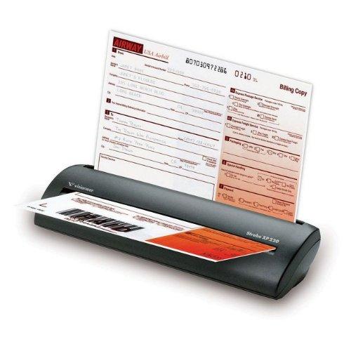 Visioneer SXP2205D WU Portable Scanner Enhancement product image