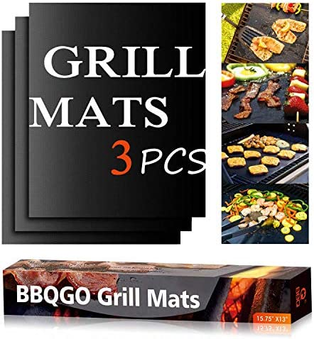 BBQGO Approved Reusable Temperature Resistant product image