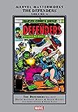 Defenders Masterworks Vol. 6 (Defenders (1972-1986))