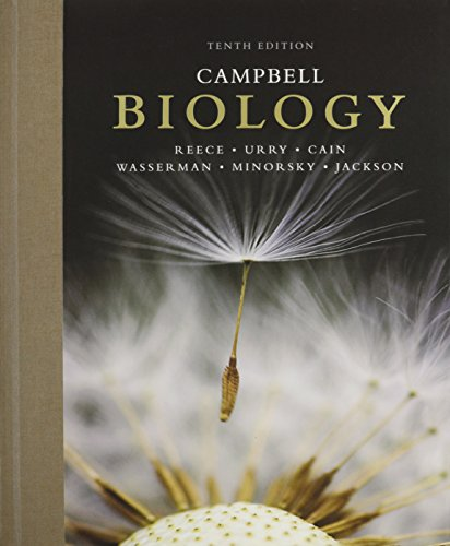 Campbell Biology & New Mastering eText Value Pack Access Code (10th Edition)