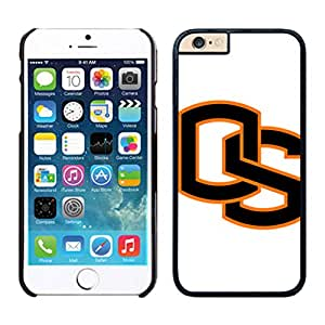 New Unique Designed Cover Case For iphone 6 Plus 5.5 Inch With oregon state beavers 2 iphone 6 plus 5.5 TPU inch Phone Case 157