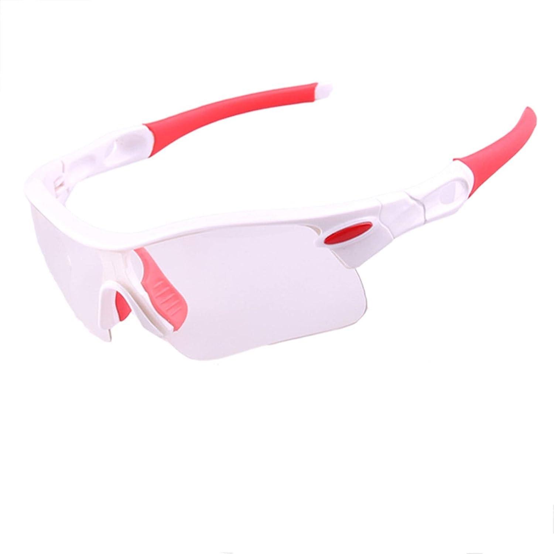 Sportsonnenbrille Wassersport Radfahren Brille Sonnenbrillen Windschutzscheibe Mountainbike Brille Im Freien Damen Herren