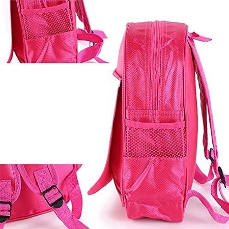 Amazon.com  POOZ Zac Efron Kids Children School Bagpack For Boys   Girls  RoyalBlue  Sports   Outdoors 045cd22d6ac53