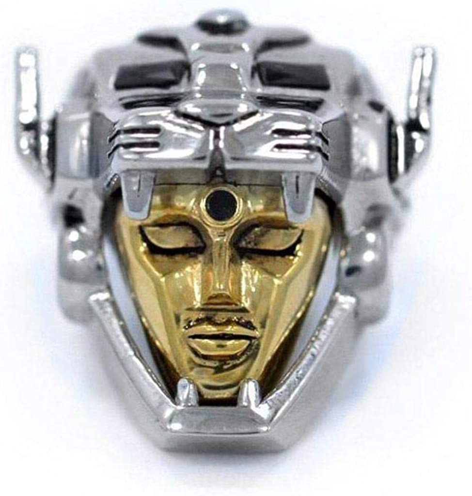 HAN CHOLO Voltron Defender of The Universe Ring