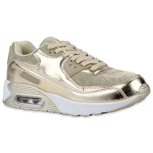 Paradis Bottes Unisexe Femmes Hommes Chaussures De Sport Course Oversize Flandell Or Au Total