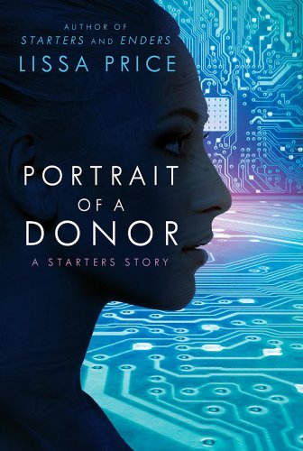 Portrait of a Donor: A Starters - Book Starters