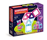 Magformers Inspire Set (30-pieces) Magnetic    Building      Blocks, Educational  Magnetic    Tiles Kit , Magnetic    Construction  STEM Toy Set