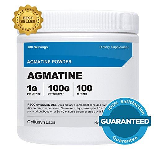 Cellusyn Agmatine [100 GMS] -