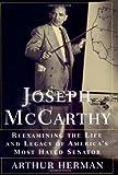 Joseph McCarthy, Arthur Herman, 0684836254