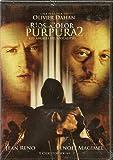 Los Rios de Color Purpura 2 ( II) aka The Crimson Rivers 2: The Angels of the Apocalypse [NTSC/Region 1 and 4 dvd. Import- Latin America] Jean Reno (Spanish subtitles)