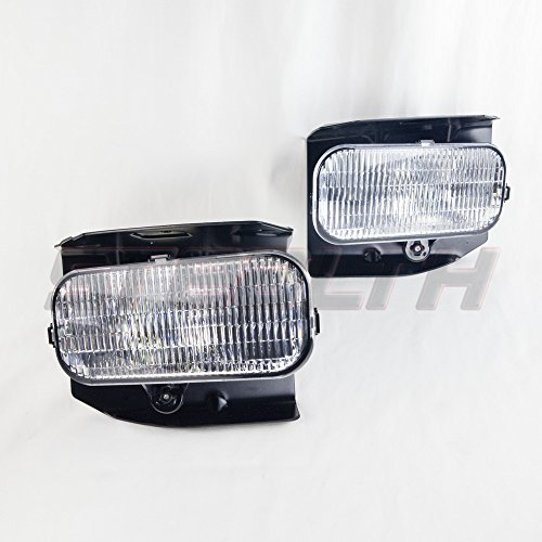 03 f150 oem fog lights - 3