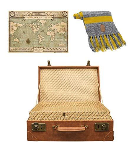 Fantastic Beasts Replica 1/1 Newt Scamander Suitcase Limited Edition Replicas from Cinereplicas